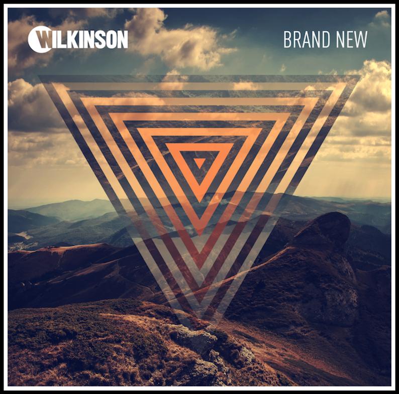 Wilkinson - Brand New                               Ram Records 🇬🇧