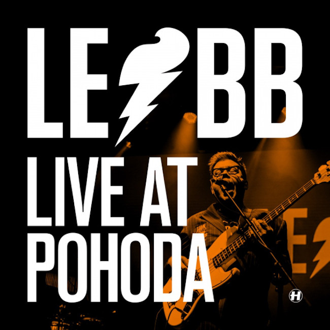 London Elektricity Big Band -  (Live at Pohoda) Hospital Records