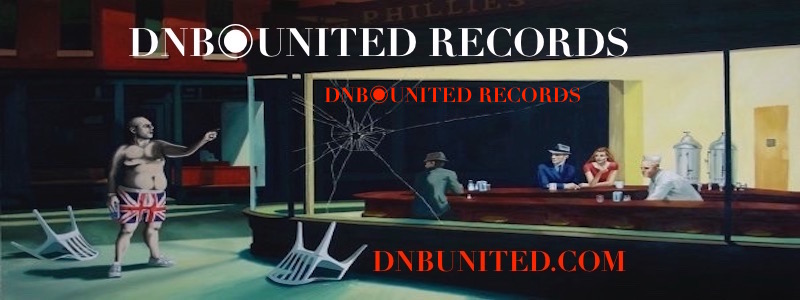 DNB United Records | HOME