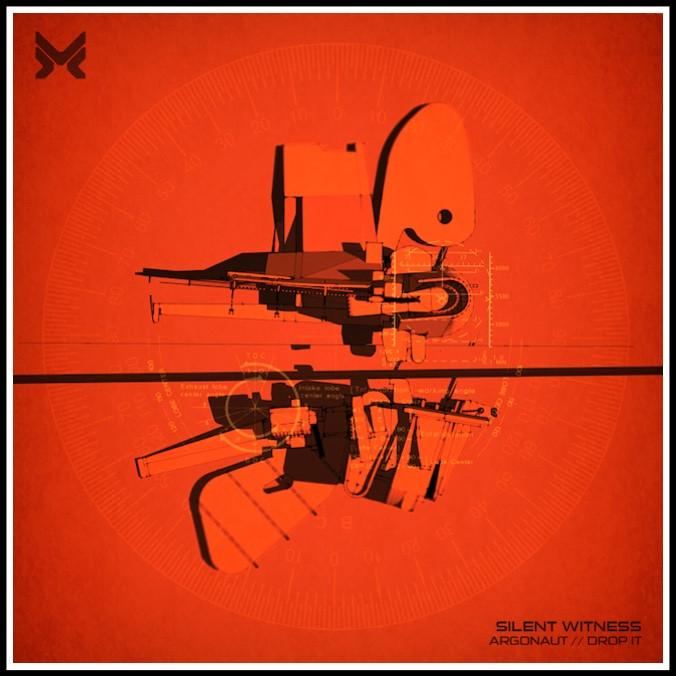 Silent Witness / 'Argonaut' & 'Drop It'