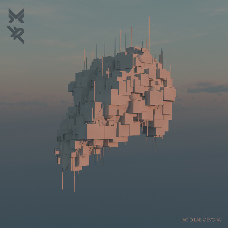 Acid Lab (feat. Elusive Elements & Clima) Evora EP // MethLab // New releases // MethLab Residen