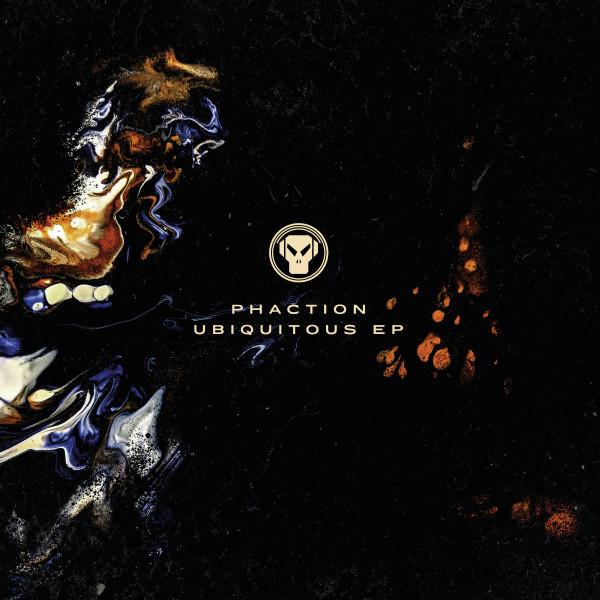 Phaction - Ubiquitous EP //Fanu Legacy EP Metalheadz