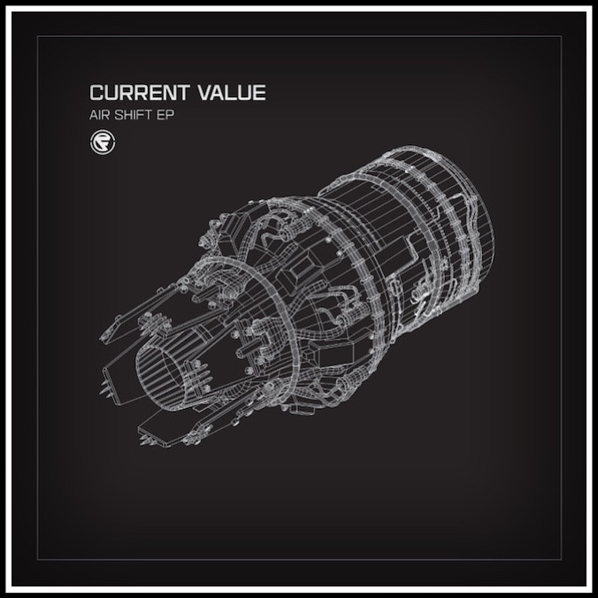 Current Value // Airshaft EP (Cyberpunk)
