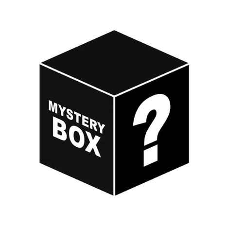 """The Daily Burnout """"Mystery Box"""" $100.00"""