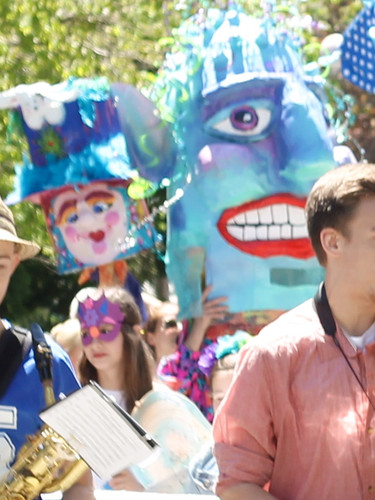 Jack Haran leads the parade IMG_7540.jpg