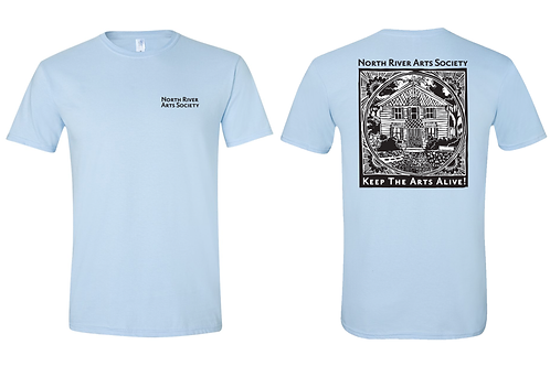 Keep the Arts Alive Unisex T-Shirt