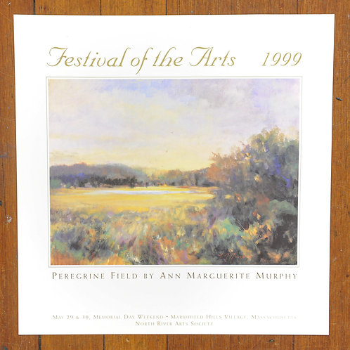 Festival of the Arts 1999 Framed