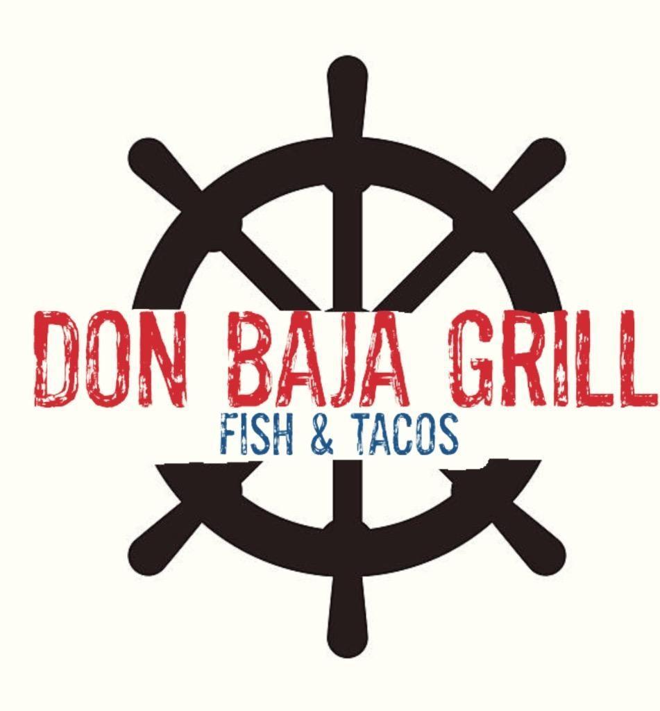 Don Baja Grill LOGO JPG