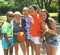 Summercamp activities offered by KC Childcare and Preschool