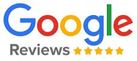 Icon for google reviews to indicate that reviews on www.mykcchildcare.com are copied from official google reviews.