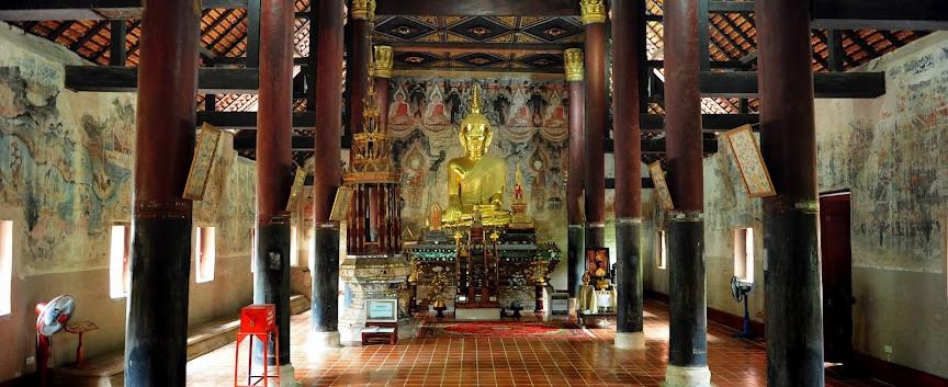 Wat Nhong Bua