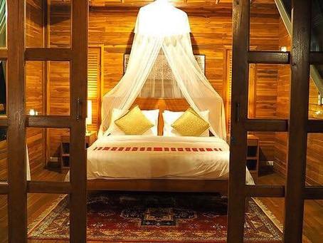 The Nan Seasons Resort