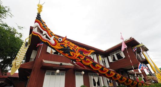 Wiang Sa Museum