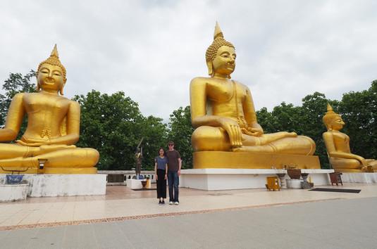 Nan Big Buddha