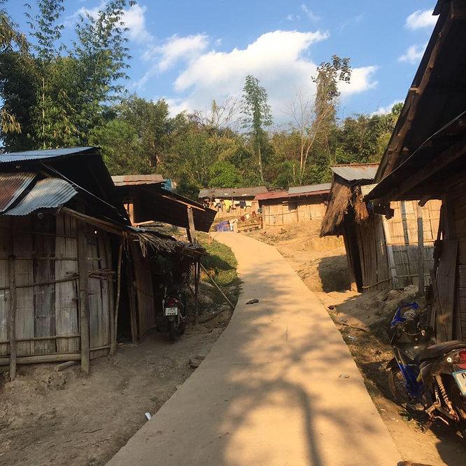 Mlabri Village.jpg