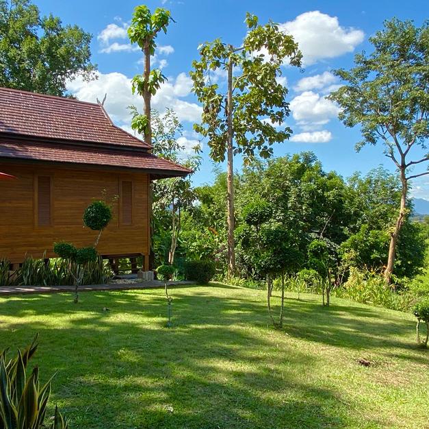 The Lanna Villa