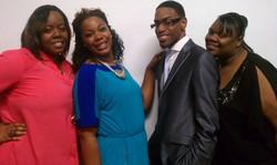 JeHoVah's Praise Worhship Group