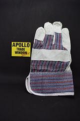 Apollo Trade Window Store Rigger Gloves.