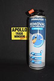 Apollo Trade Window Store Rawlplug Unive