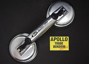 Apollo Trade Window Store Xpert 2 Cup Al