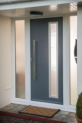 Vico V4 Porthcawl aluminium door