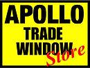 Apollo Trade Window Store Oxford Credit Account Application Form