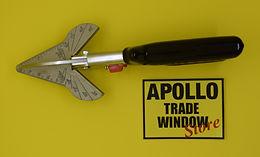 Apollo Trade Window Store Pro Range Prem