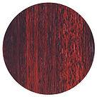 Rosewood Colour Fascia ans Soffits