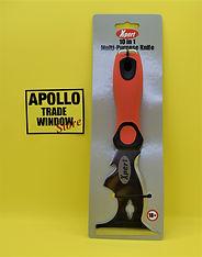 Apollo Trade Window Store Xpert Multi Pu
