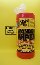 Apollo Trade Window Store Everbuild Wond