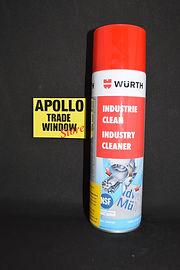 Apollo Trade Window Store Wurth Industri