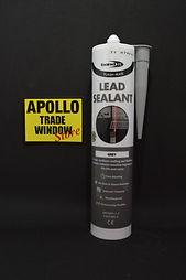 Bondit Lead Sealant Silicone Grey