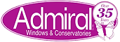 Admiral Windows and Conservatories logo