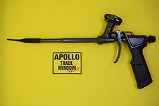 Apollo Trade Window Store Pro Foam Gun.J