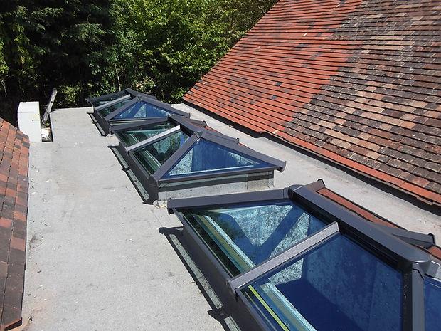 skypod roof