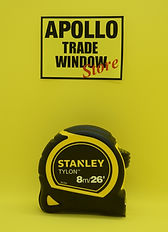 Apollo Trade Window Store Stanley Profes