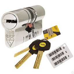 upgrade to security euro cylinder
