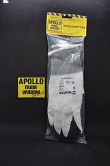 Apollo Trade Window Store Kevlar reinfor