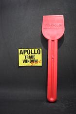 Apollo Trade Window Store Wurth Plastic