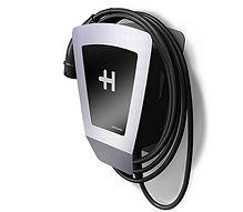 Heidelberg Wallbox EV Charger