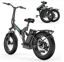 Martes E-bike