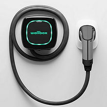 Wallbox charger