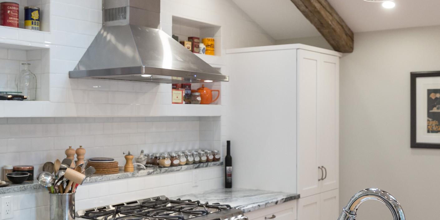 Kitchen by ARTium Design Build