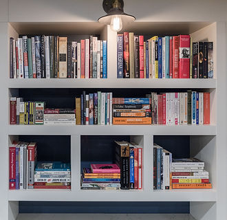 Custom bookshelf, basement design build professionals Ottawa renovations