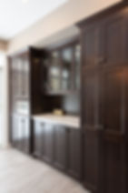 Ottawa Design Build Custom Kitchens