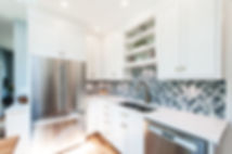 Artium Design Build Custom Kitchens Ottawa