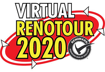 Virtual RenoTour 2020 - Just Basements Ottawa