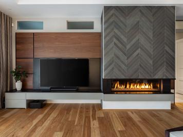 ARTium Design Build & Just Basements – Partner Profile with Logs End