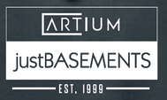 ARTium & Just Basements Est. 1999