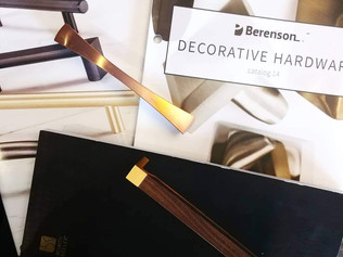 Really Getting a Handle on Things!  A Partner Profile with Berenson Hardware Canada
